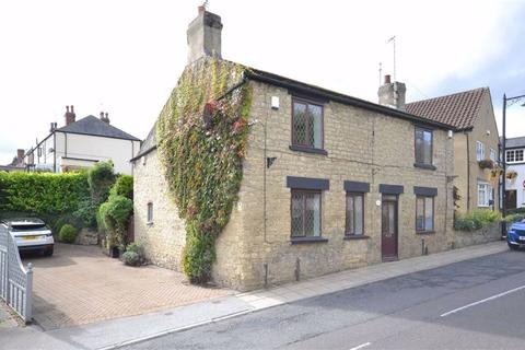 4 bedroom detached house for sale - Aberford Road, Barwick In Elmet, Leeds, LS15
