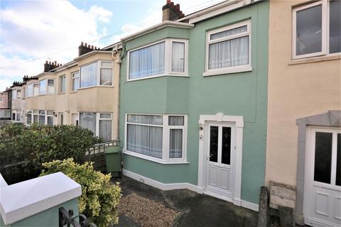 3 bedroom terraced house for sale - Main Avenue, St.Marychurch, TQ1 4JG