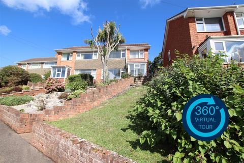 3 bedroom semi-detached house for sale - Celia Crescent, Exeter