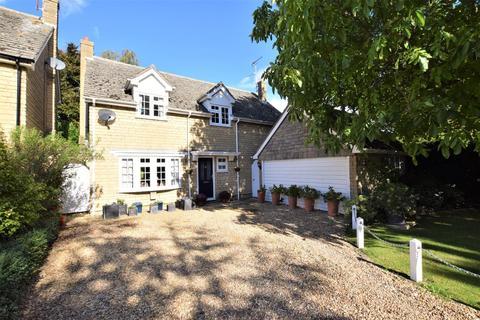 4 bedroom detached house for sale - Crocket Lane, Empingham