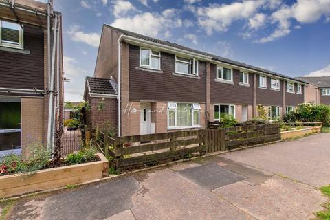 3 bedroom end of terrace house for sale - Mathew Walk, Danescourt, Cardiff