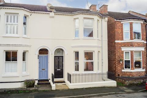 3 bedroom end of terrace house for sale - Plymouth Place, Leamington Spa