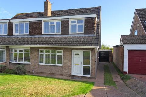 3 bedroom semi-detached house to rent - Aldridge Road, Streetly, Sutton Coldfield