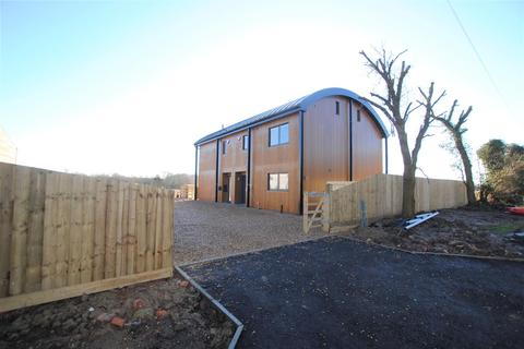 3 bedroom semi-detached house to rent - High Street, Upper Dean