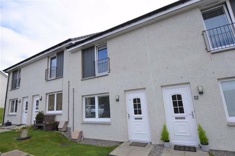 2 bedroom terraced house for sale - Ivy Crescent, Inverness