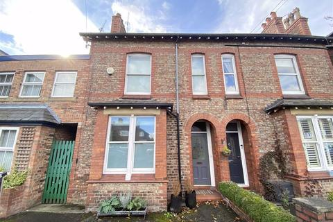 3 bedroom terraced house for sale - Altrincham Road, Wilmslow