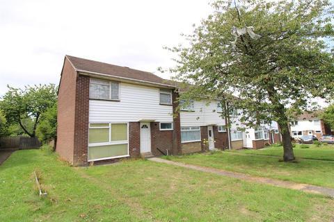 3 bedroom end of terrace house for sale - Hillhead Way, Westerhope, Newcastle Upon Tyne