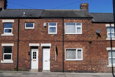 2 bedroom terraced house for sale - Kenton Road, Gosforth, Newcastle upon Tyne