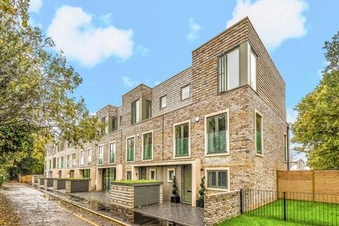 2 bedroom apartment for sale - Apartment 8, Blagdens Row, Southgate, London