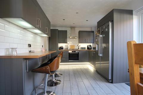 5 bedroom detached house for sale - Ebbw Vale Road, Irthlingborough