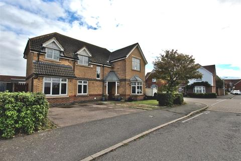 5 bedroom detached house for sale - William Rigby Drive, Minster On Sea, Sheerness