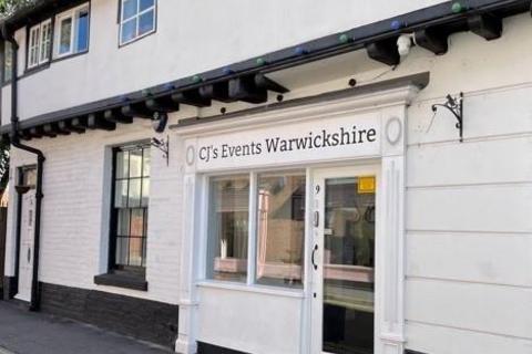 Property to rent - New Street, Warwick