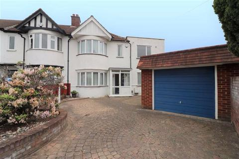 4 bedroom end of terrace house to rent - Brixham Crescent, Ruislip