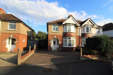 3 bedroom semi-detached house for sale - Grasmere Road, Longlevens, Gloucester