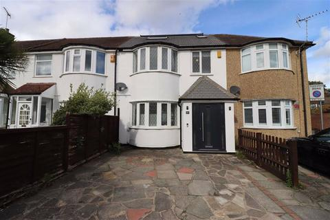 3 bedroom terraced house for sale - Bedford Road, Ruislip