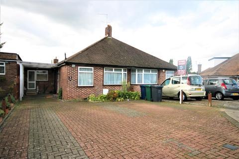 3 bedroom bungalow for sale - Hamilton Close, Cockfosters, EN4