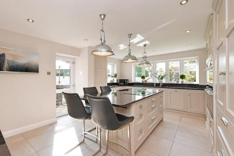 4 bedroom detached house for sale - Union Street, Harthill, Sheffield