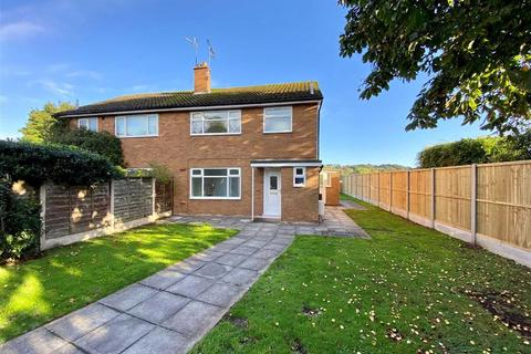 3 bedroom semi-detached house to rent - Oulton Road, Stone