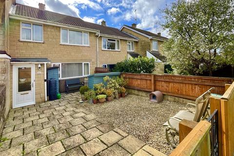 3 bedroom terraced house for sale - North Home Road, Cirencester