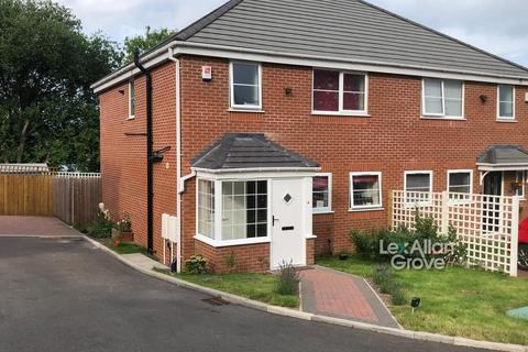3 bedroom semi-detached house for sale - Stourbridge Road, Dudley