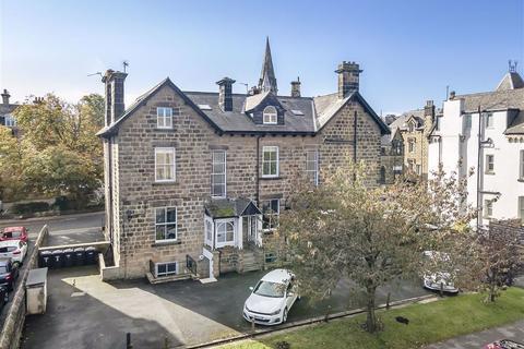 2 bedroom apartment for sale - North Park Road, Harrogate, North Yorkshire