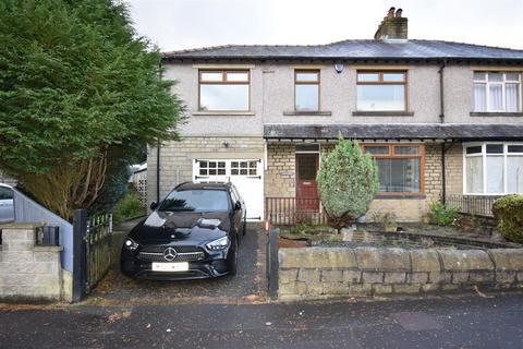 4 bedroom semi-detached house for sale - Laund Road, Salendine Nook, Huddersfield