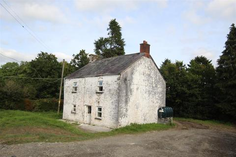 4 bedroom property with land for sale - Cothi Valley, Nr Pumpsaint, Llanwrda