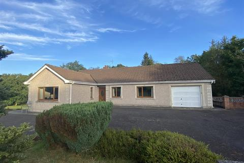 4 bedroom property with land for sale - Temple Bar, Felinfach, Lampeter