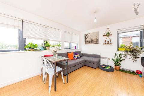 1 bedroom apartment to rent - Woodmill Road, Clapton, London