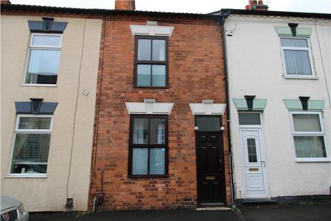 2 bedroom terraced house to rent - Highfield Street, Earl Shilton, Leicester, Leicestershire, LE9 7HS