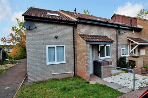 2 bedroom end of terrace house for sale - Fairview Court, Glyn Coed Road, Cardiff, CF23