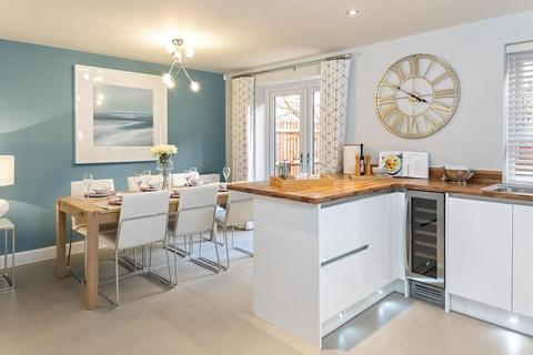 4 bedroom detached house for sale - Chester at Gillies Meadow Park Prewett Road, Basingstoke RG24