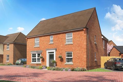 4 bedroom detached house for sale - Layton at Woburn Downs Watling Street, Little Brickhill MK17