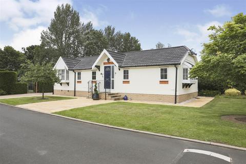 2 bedroom park home for sale - Beech Court Harbury Lane, Heathcote, Warwick