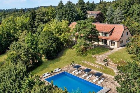 7 bedroom house - Epalinges, Vaud
