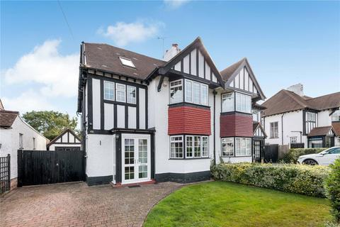 5 bedroom semi-detached house for sale - Manor Way, Petts Wood, Orpington, BR5