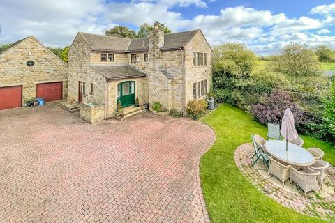4 bedroom detached house for sale - Bookers Field