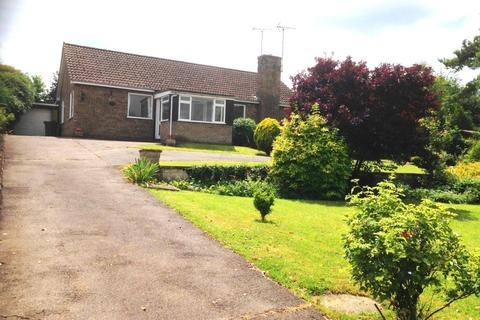 3 bedroom bungalow to rent - Station Road, Corby Glen, Grantham, NG33