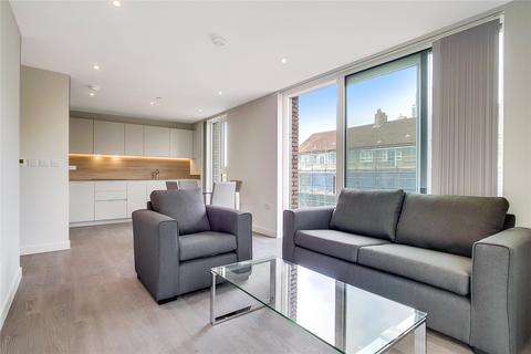 2 bedroom apartment to rent - Newnton Close London N4