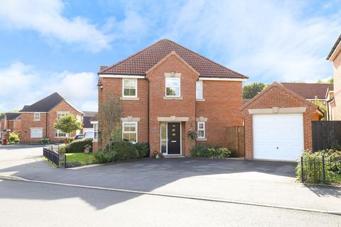 4 bedroom detached house for sale - Spindle Drive, Wingerworth, S42
