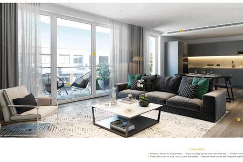3 bedroom flat for sale - Glenthorne Road Hammersmith W6