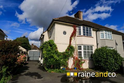 3 bedroom semi-detached house for sale - St Albans Road East, Hatfield, AL10