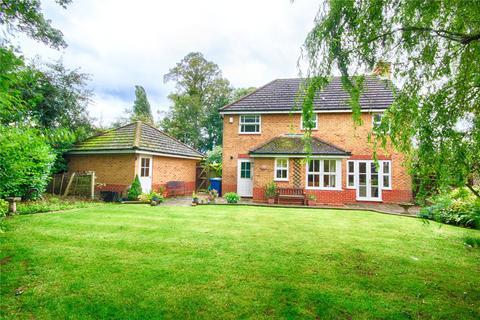 4 bedroom detached house for sale - The Holt, Bishops Cleeve, Cheltenham, GL52