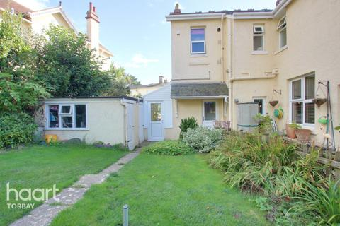 2 bedroom apartment for sale - Tor Park Road, Torquay