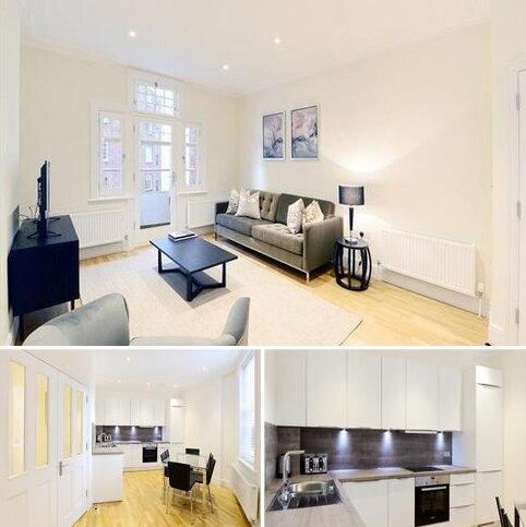 3 bedroom flat to rent - Hamlet Gardens, Ravenscourt Park