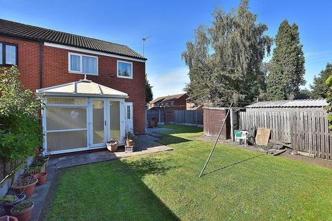 3 bedroom house for sale - Gosport Close, Wolverhampton
