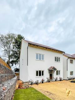 5 bedroom detached house for sale - Plot 3, The Firrs, The Torrs, Torrs Close, Redditch, #Worcestershire B97 4JR