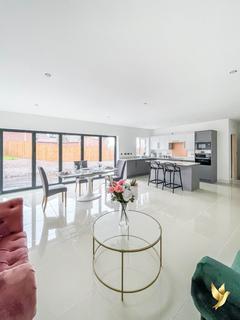 5 bedroom detached house for sale - Plot 2, Cedar View, The Torrs, Torrs Close, Redditch, #Worcestershire B97 4JR