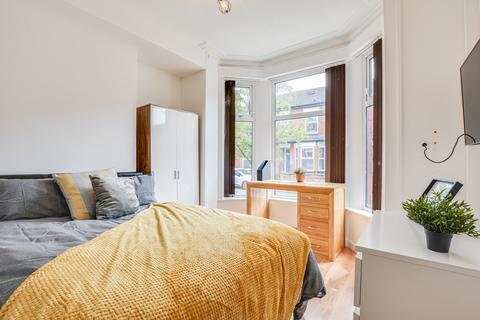 5 bedroom terraced house to rent - Cawdor Road, Manchester M14