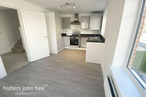 3 bedroom semi-detached house for sale - Tiberius Way, Chester